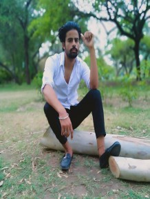 Arjun Pratap Singh